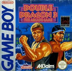 Double Dragon III PAL GameBoy Prices