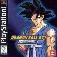Dragon Ball GT Final Bout Playstation Prices
