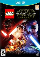 LEGO Star Wars The Force Awakens Wii U Prices