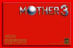 Mother 3 JP GameBoy Advance Prices