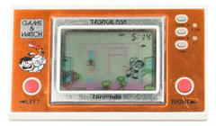 Tropical Fish [TF-104] Game & Watch Prices