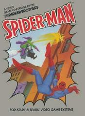 Spiderman Atari 2600 Prices