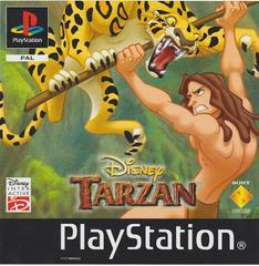Tarzan PAL Playstation Prices