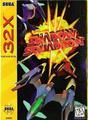 Shadow Squadron | Sega 32X