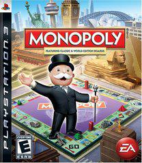 Monopoly Playstation 3 Prices