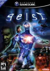 Geist Gamecube Prices