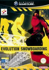 Evolution Snowboarding PAL Gamecube Prices
