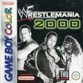 WWF WrestleMania 2000 | PAL GameBoy Color