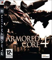 Armored Core 4 PAL Playstation 3 Prices