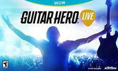 Guitar Hero Live Bundle Wii U Prices