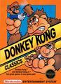 Donkey Kong Classics | NES