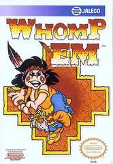 Whomp 'Em NES Prices