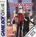 Elevator Action | PAL GameBoy Color
