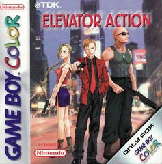 Elevator Action PAL GameBoy Color Prices