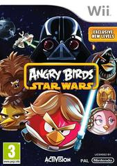 Angry Birds Star Wars PAL Wii Prices