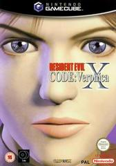 Resident Evil Code Veronica X PAL Gamecube Prices