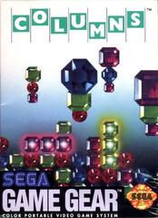 Columns Sega Game Gear Prices