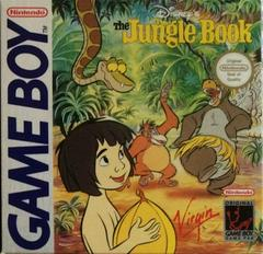 Jungle Book PAL GameBoy Prices