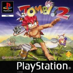 Tombi 2 PAL Playstation Prices