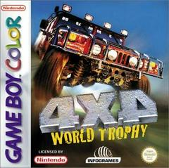4x4 World Trophy PAL GameBoy Color Prices