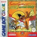 Speedy Gonzales Aztec Adventure | PAL GameBoy Color