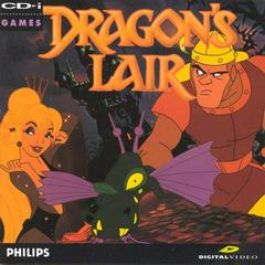 Dragon's Lair CD-i Prices