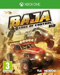 Baja Edge of Control HD PAL Xbox One Prices
