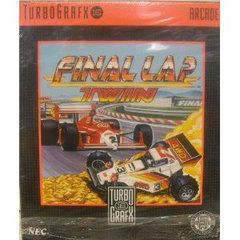 Final Lap Twin TurboGrafx-16 Prices