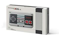 Box | Nintendo 3DS XL Retro NES Edition Nintendo 3DS