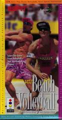 ESPN Let's Play Beach Volleyball 3DO Prices