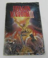 Dragon Warrior III - Instructions | Dragon Warrior III NES