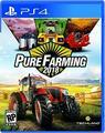 Pure Farming 2018 | Playstation 4