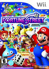Fortune Street Wii Prices