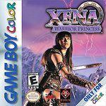 Xena Warrior Princess GameBoy Color Prices