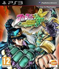JoJo's Bizarre Adventure: All Star Battle PAL Playstation 3 Prices