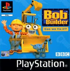 Bob the Builder: Can We Fix It? PAL Playstation Prices