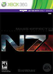 Mass Effect 3 N7 Collector's Edition Xbox 360 Prices