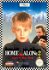 Home Alone 2 Lost In New York PAL NES Prices