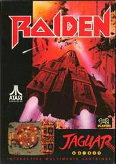 Raiden Jaguar Prices