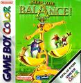 Keep the Balance | PAL GameBoy Color