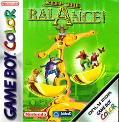Keep the Balance PAL GameBoy Color Prices