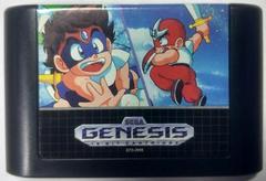 Cartridge   Chiki Chiki Boys Sega Genesis