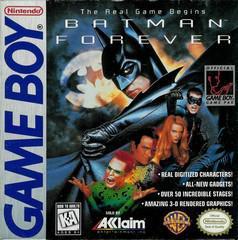 Batman Forever GameBoy Prices