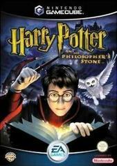 Harry Potter Philosopher's Stone PAL Gamecube Prices