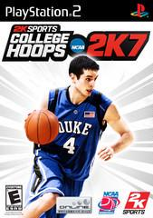 College Hoops 2K7 Playstation 2 Prices