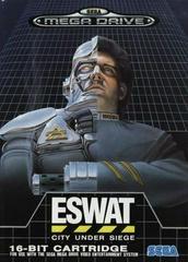ESWAT: City Under Siege PAL Sega Mega Drive Prices