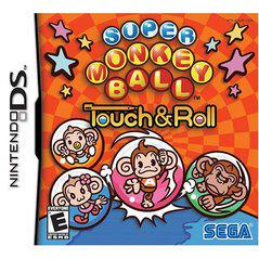 Super Monkey Ball Touch & Roll Nintendo DS Prices