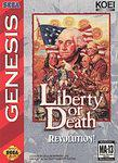 Liberty or Death Sega Genesis Prices