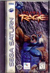 Primal Rage Sega Saturn Prices