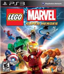LEGO Marvel Super Heroes Playstation 3 Prices